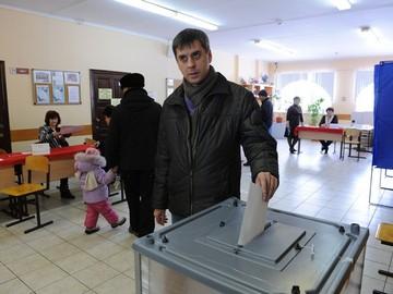 На выборах мэра Тольятти Сергей Андреев обошел представителя Единой России