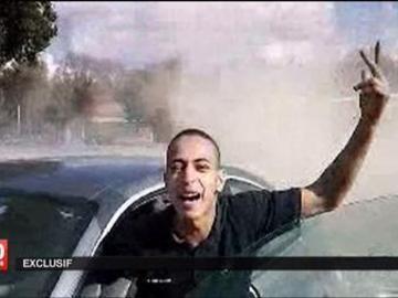 Террорист убивший детей в еврейской школе от имени Аль-Каеды, убит в Тулузе
