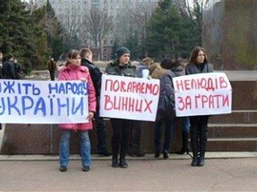По делу Оксаны Макар уволены высшие чины милиции