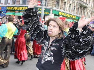 Юморина 2012 в Одессе: программа
