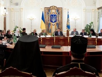 Виктор Янукович: Украина не может вступить в ЕС без изменения Конституции
