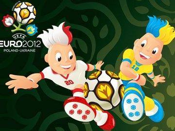На подготовку к Евро 2012 Польша потратила в 6 раз больше Украины