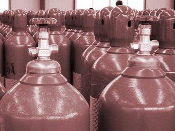 В Одесской области обнаружили незаконный газ