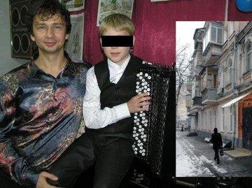 Заслуженного артиста Украины Игоря Заводского обвиняют в педофилии, учителя считают дело сфабрикованным