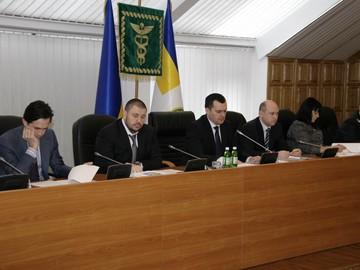 СМИ освободят от налоговых проверок на время выборов в Украине