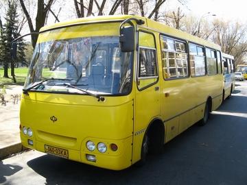 В Одессе маршрутки будут ездить по желанию жителей