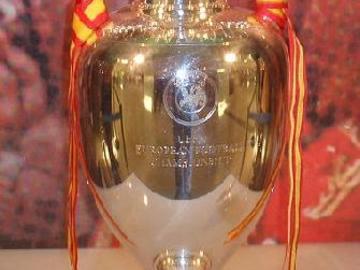 Кубок Евро 2012 прибудет в Одессу.