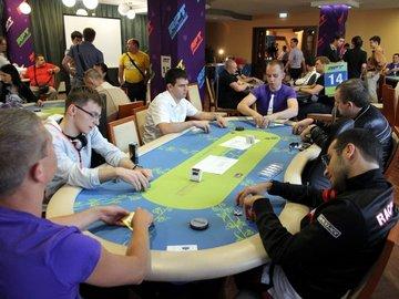 Сегодня в Одессе стартует крупнейший покерный турник RPT