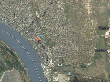 Одесская область: в Рени дали воду