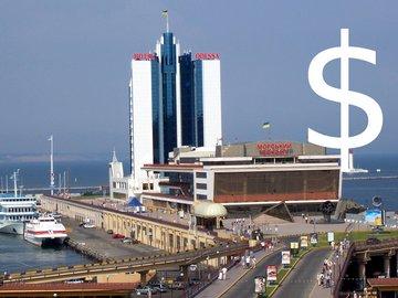 Инвестиции в Одессу увеличились до 12 млр. грн