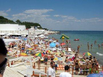Отдых в Одессе - где отдохнуть туристу