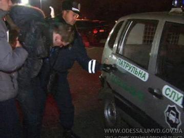 В Одесском ночном клубе из автомата расстреляли посетителей