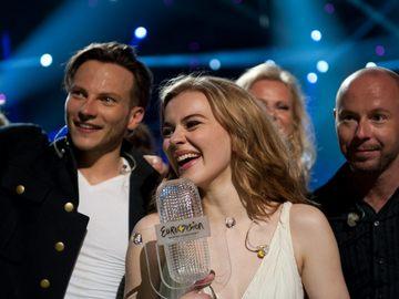 Евровидение 2013 - результаты
