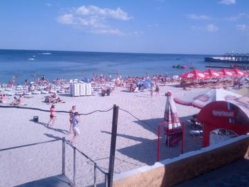 Погода в Одессе на этой неделе окажется аномально жаркой