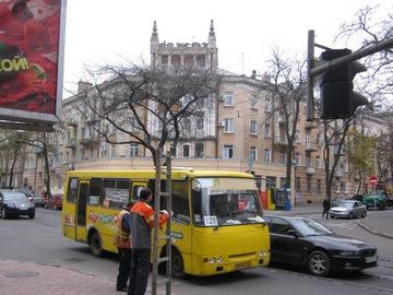Изменения в маршрутах общественного транспорта 23-24 ноября
