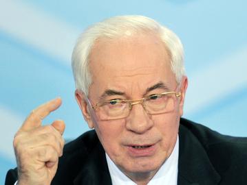 Украина в ближайшее время возобновит переговоры об ассоциации