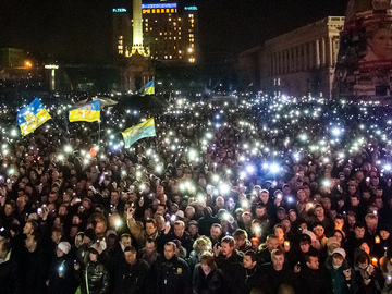 Последние новости с Майдана: итоги субботы