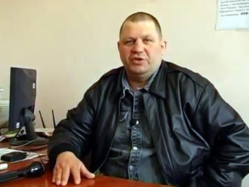 Сашко Билый (Александр Музычко) убит во время задержания