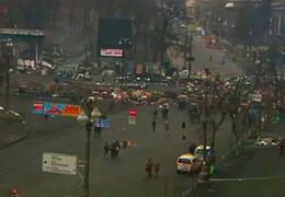 Майдан в Киеве - последние новости и итоги