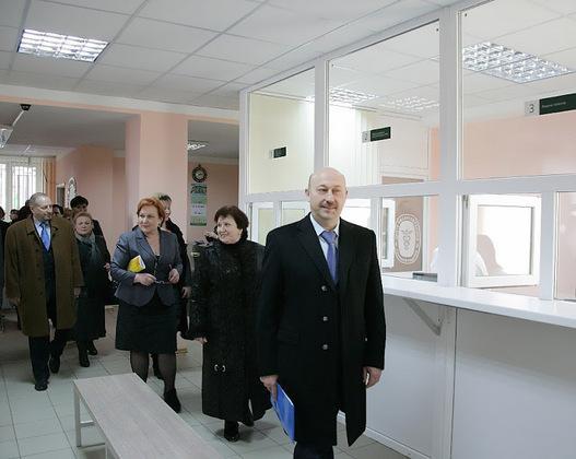 В Одессе открыт сервисный центр для налогоплательщиков