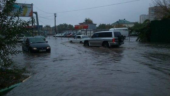 Вода на Таирово