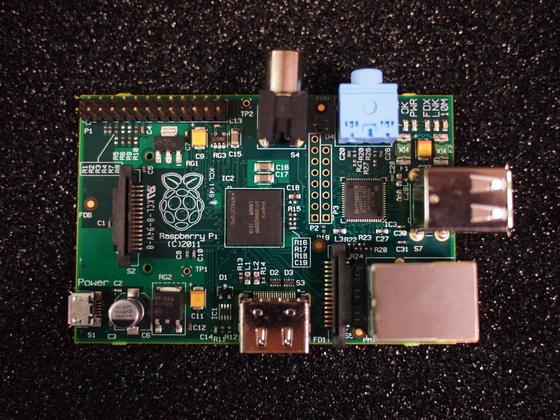 Raspberry PI, популярный мини компьютер, на котором можно запустить полноценную ОС. Теперь и дистрибутив Linux - Pidora