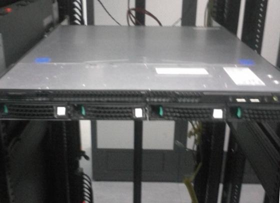 SSD хостинг в датацентре уже работает - Украина в числе первых.