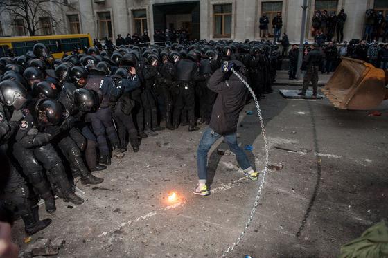 Майдан: новости, фото и видео евромайдана в Украине