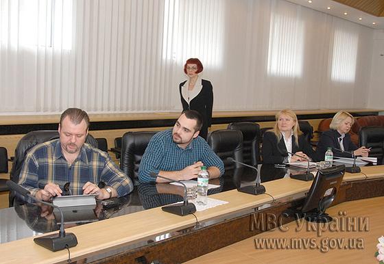 Брифинг МВД, на котором сообщилось о задержании ОПГ и смерти Александра Музычко